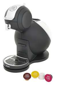 Machine Dolce Gusto Gusto Melody + 48 capsules (ODR de 40€)