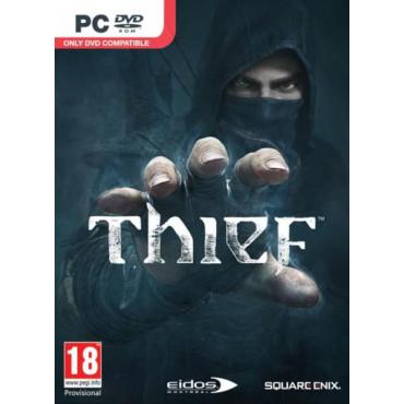 Jeu PC (Version Boite) Thief Edition Day One