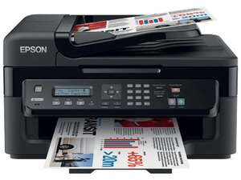 Imprimante multifonction Epson WF2520NF