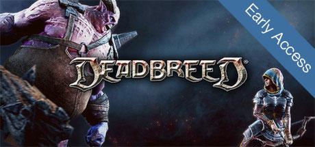 Jeu PC (dématérialisé) Deadbreed gratuit