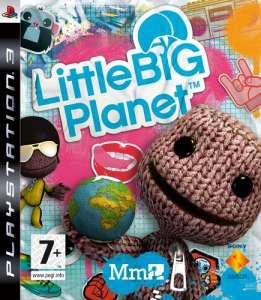 Jeu  Little Big Planet sur PS3