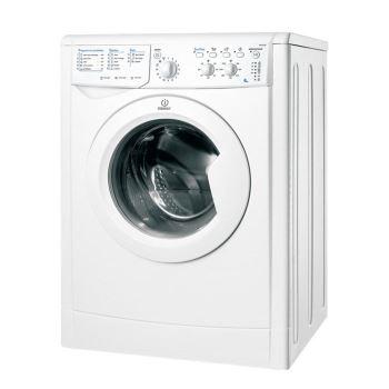Lave-linge 8Kg  Indesit IWC81252C (+50% remboursés sous forme de 3 bons d'achats)