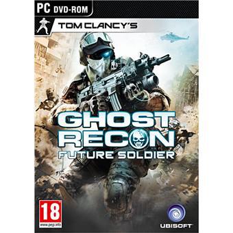 Ghost Recon: Future Soldier sur PC