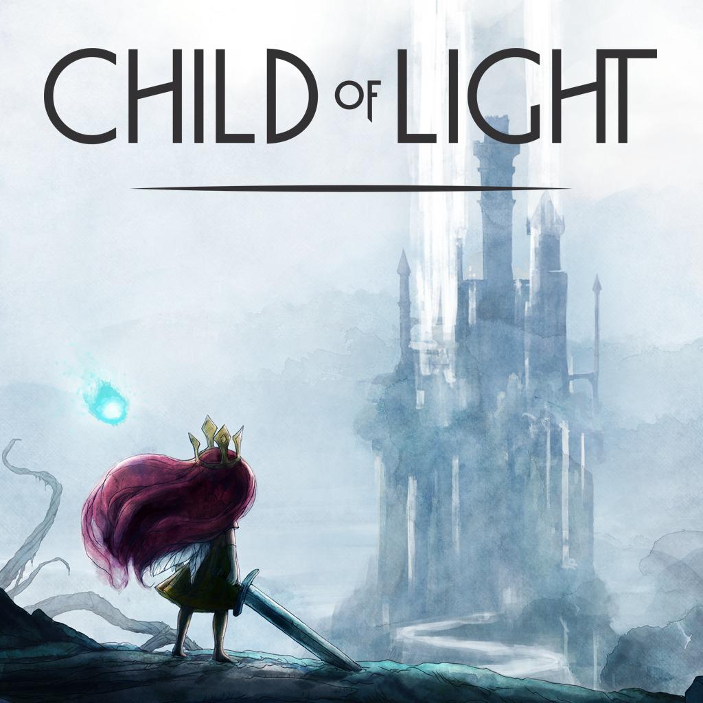 Jeu PC (dématérialisé) Child of Light