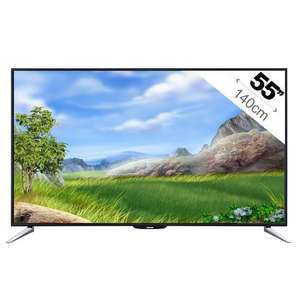 "TV 55"" Telefunken TFR55243 - LED -  Smart TV  - 1080p"