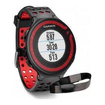 Montre GPS Garmin Forerunner 220 HRM  avec cardio-fréquencemètre (Avec ODR de 30€)