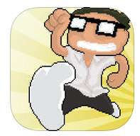 Jeu Level 22 gratuit sur iOS (au lieu de 1.79€)