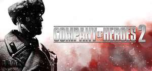 Company of Heroes 2 sur PC