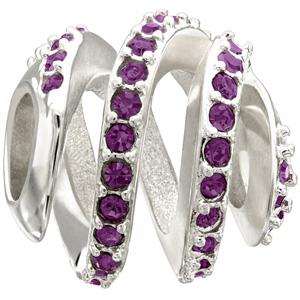 Une perle Chamilia (compatible Pandora) achetée = une offerte (même plus chère) + Livraison gratuite