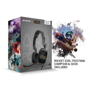 Casque Gaming PC Astro A30 League of Legends