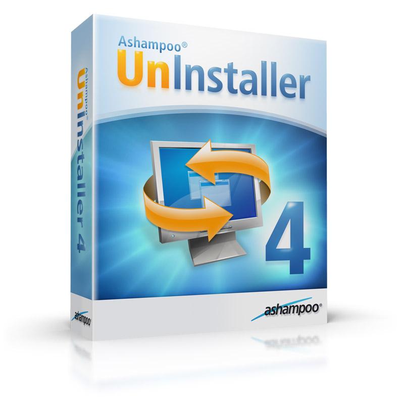 Ashampoo UnInstaller 4 Gratuit sur PC