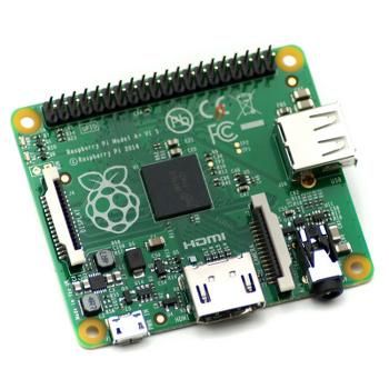 Raspberry Pi (Modèle A+)