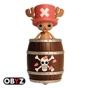 Figurine One Piece Action Figure Chopper 12 cm