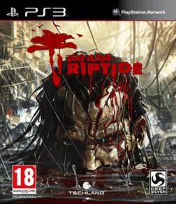 Jeu Dead Island: Riptide sur Xbox 360 / PS3