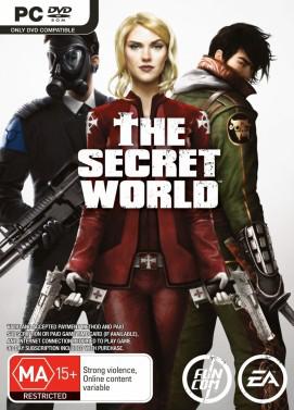 Jeu PC The Secret World
