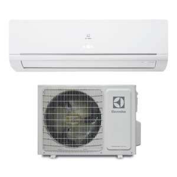 Climatiseur Electrolux Pompe à chaleur 3500W