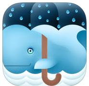 Application Waterlogue Gratuite (au lieu de 2.69€)  via à l'Apple Store