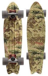 "Mini Skateboard 23"" Globe Jungle"