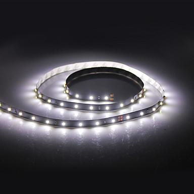 Bande LED imperméable à lumière blanche froide (120cm)