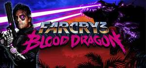 Far Cry 3 - Blood Dragon sur PC