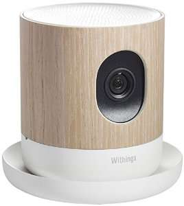 Caméra HD Withings Home