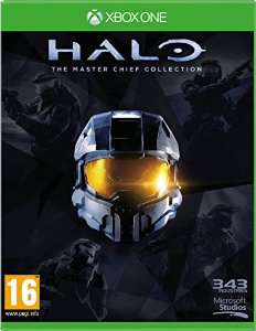 Halo: The Master Chief Collection sur Xbox One