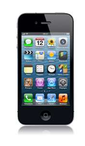 Smartphone iPhone 4 8 Go - Reconditionné