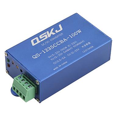 Convertisseur Boost 100W 5-32V 12-35V