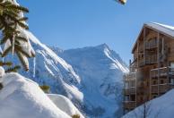 Jusqu'à -50 % sur votre séjour au ski - Exemple : 7 nuits / 6 personnes à la station d'Orcières-Merlette du 10 au 17/01