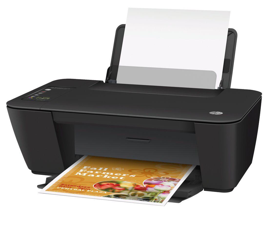 Imprimante Multifonctions HP Deskjet 2549 - Wifi