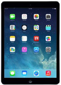 Tablette Apple  iPad 2 reconditionnée avec Wi-Fi + 3G 16 Go