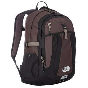 Sac à dos The North Face Recon marron