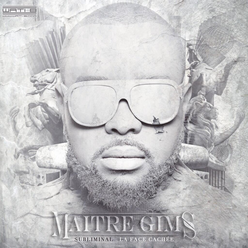 Single Maitre Gims - Zombie gratuit