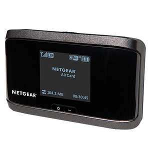 Routeur mobile Netgear AC762S hotspot 4G LTE