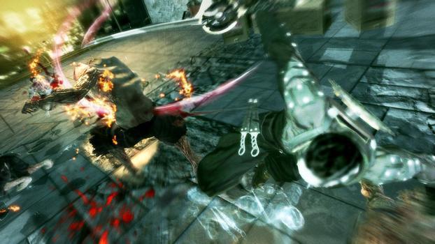 Ninja Blade sur PC (Dématérialisé)
