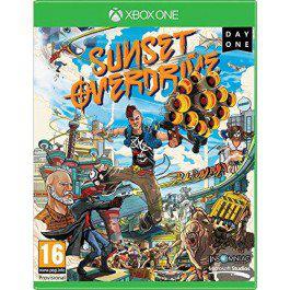Sunset Overdrive sur Xbox One (Dématérialisé)