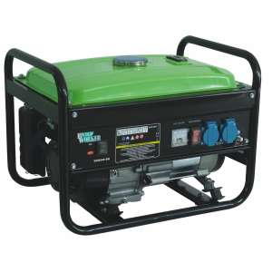 Groupe électrogène Build Worker 2200W