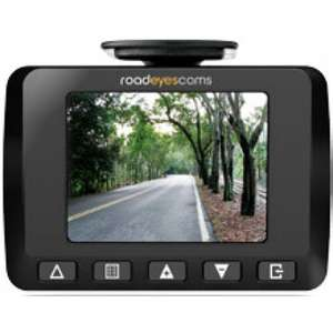Dashcam Roadeyes recNEO Full HD
