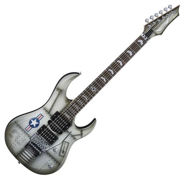 Guitare Dean Guitars Michael Angelo Batio Signature MAB2