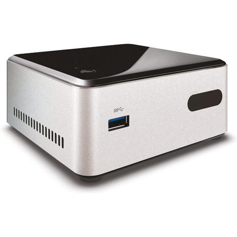 Intel Nuc BOXDN2820FYKH0 Intel Celeron N2820 2.4 GHz