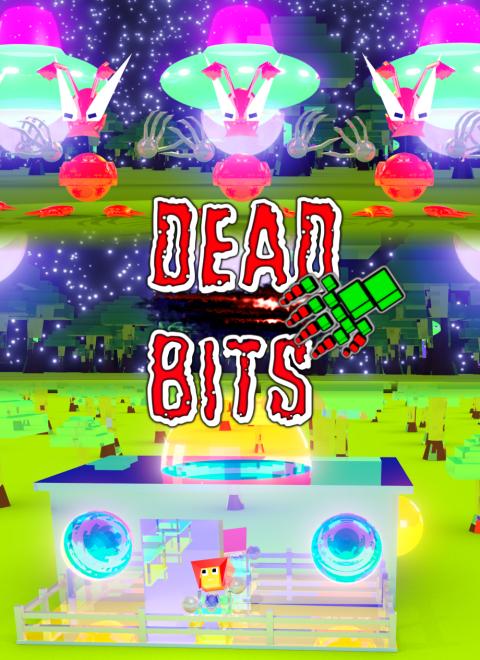 Jeu Dead Bits sur PC (steam)