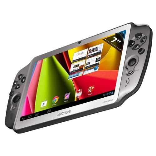Tablette Tactile Gamepad Archos