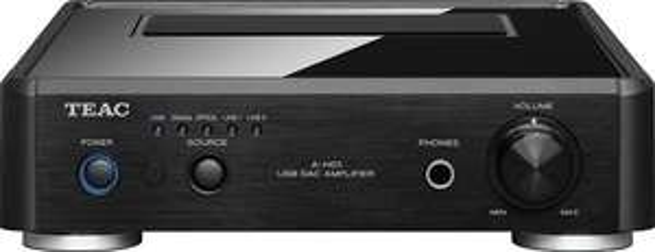 Ampli stéréo DAC USB Teac A-H01
