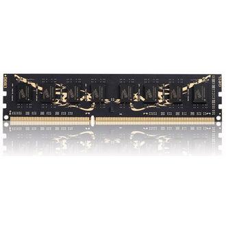 Barrette de RAM Geil 8 Go PC10600 1333MHz CL9