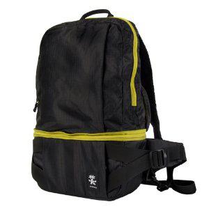 Sac à dos pour appareil photo Crumpler Light Delight Foldable Backpack - LDFBP-001