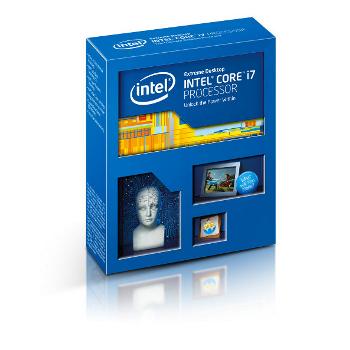 Sélection de processeurs en promo - Ex : Processeur Intel Core i7 4960X - Extreme Edition - socket 2011 - 6 coeurs