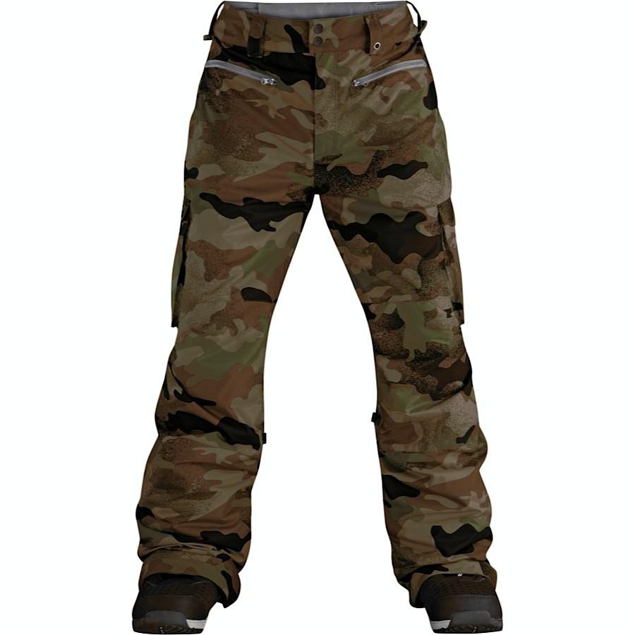 Pantalon Dakine Terrain Pant Camo