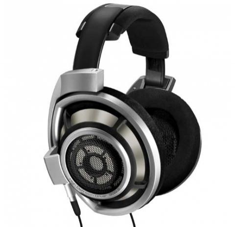 Casque audio Sennheiser HD800