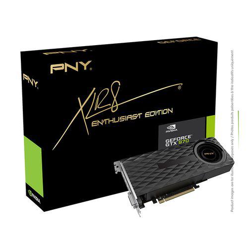 Carte graphique PNY GeForce GTX 970