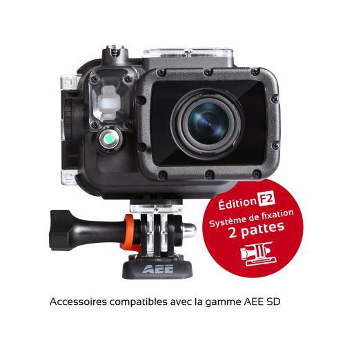 Camescope AEE S70 Extrême Edition F2 PNJ - WiFi